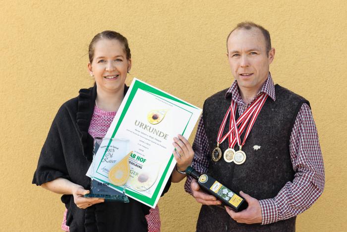 Perner Birgit & Johann